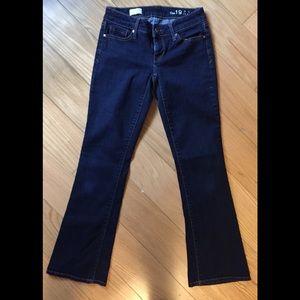 Women's Gap Sexy Bootcut Jeans